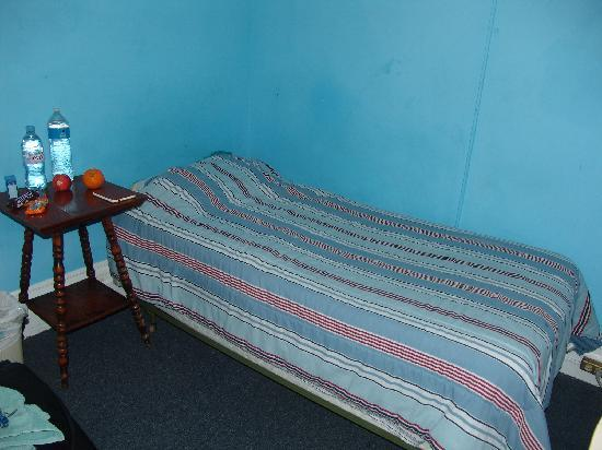 Sweden House Hotel: Where the bed bugs lie!