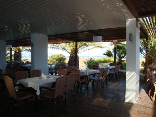 Grand Palladium Palace Ibiza Resort & Spa: Restaurant Portofino