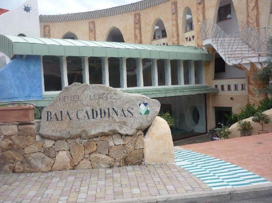Hotel Resort Spa Baia Caddinas Golfo Aranci