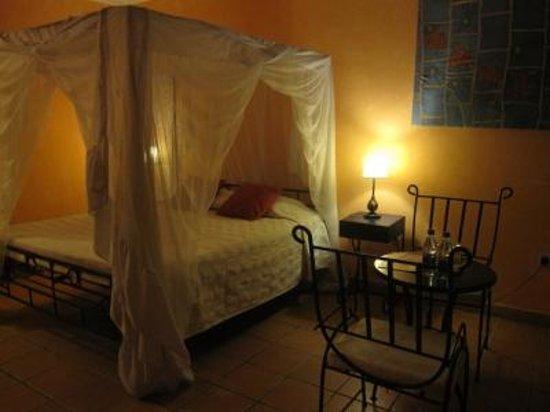 Mediterraneo Hotel & Restaurant: Room number 3