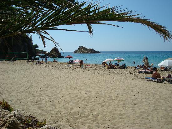 Mediterranee Hotel: White Rocks Beach close bye