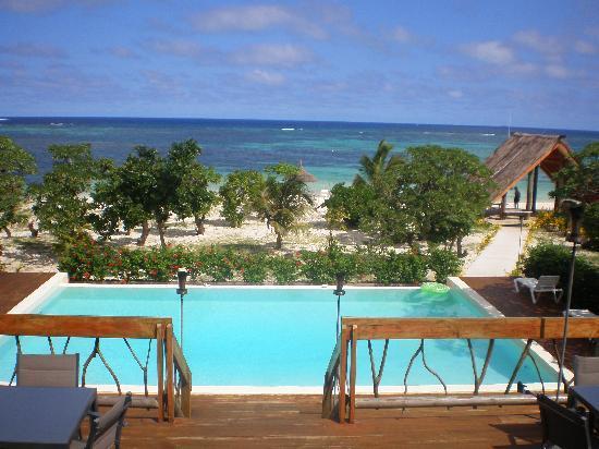 Fiji: Fidschi, Viwa Island Resort