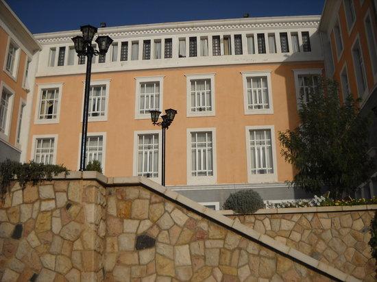 Bloudan Grand Hotel