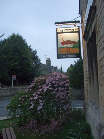 The Bustard Inn & Restaurant