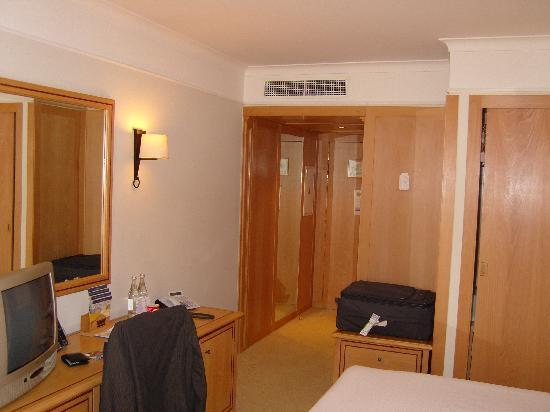 Zimmer 110