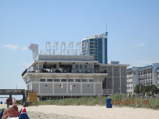 Windsurfer Hotel Myrtle Beach Sc