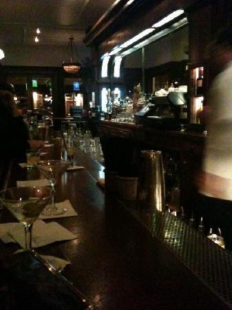 Balboa Cafe Sf Reviews