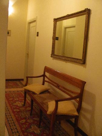 Mira, Italia: the hall