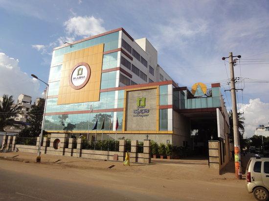 Hotel Prabha International