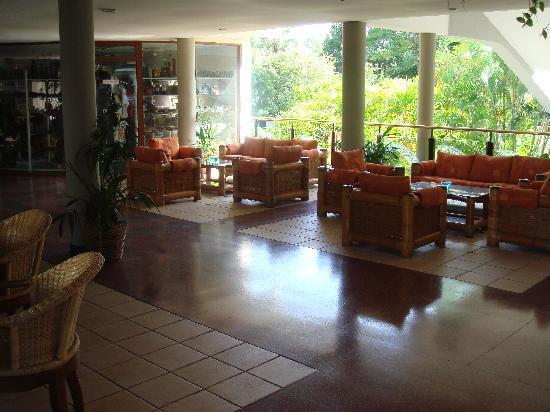 Club Palm Garden: hotel