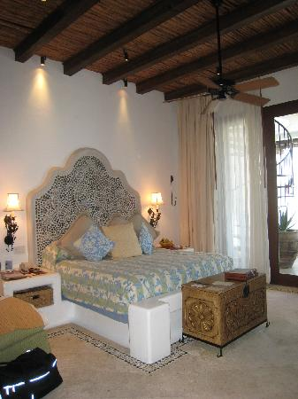 Las Ventanas al Paraiso, A Rosewood Resort: King Oceanview Suite w/ Rooftop Terrace and Hot Tub
