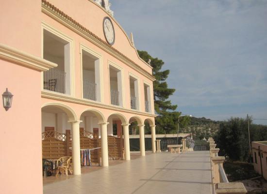 Photo of Residence Torre Silvana Vieste