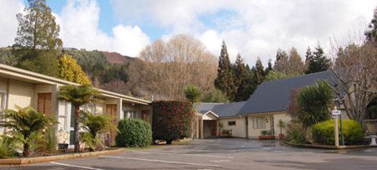 BEST WESTERN Braeside Rotorua: Best Western Braeside Resort