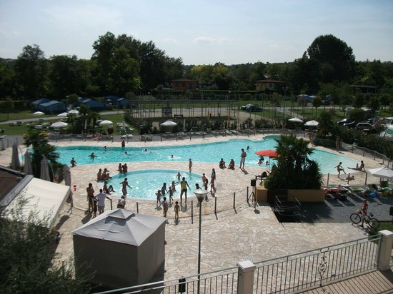 Photo of Camping Baia Verde Manerba del Garda