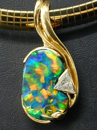 The National Opal Collection: Exquisite designs