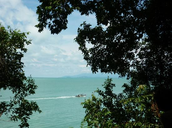 Penang, Malasia: from the Spice Garden