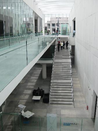 Ciudad Universitaria: MUAC