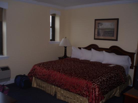 West Point, Estado de Nueva York: King room
