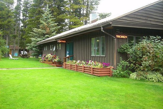 Mountain Pine Motel 사진