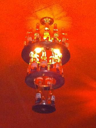 El Centro : Fun chandelier