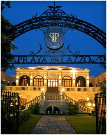 Praya Palazzo, Bangkok THAILAND