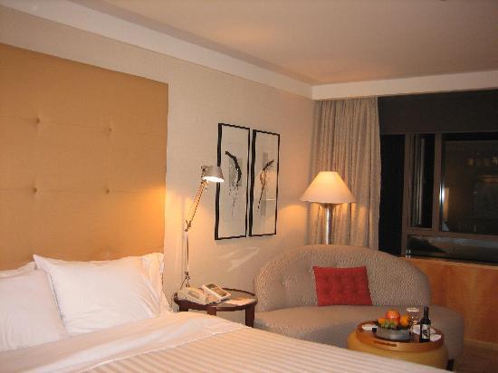 The Westin Chosun Seoul: 宿泊した部屋タイプ
