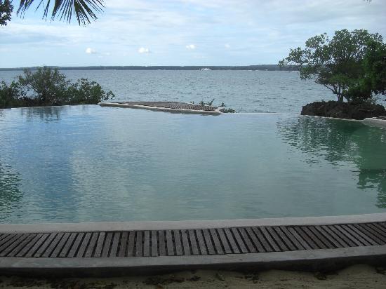Chapwani Private Island: pool
