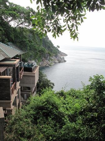 Paresa Resort Phuket: Cliff Villas