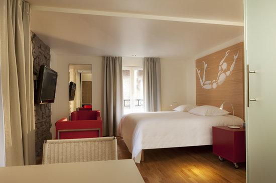 Photo of Hotel Le Pavillon 7 Obernai