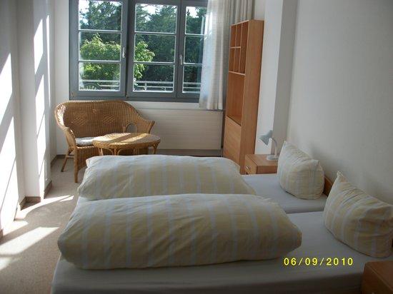 Sonnenhof: Schlafzimmer