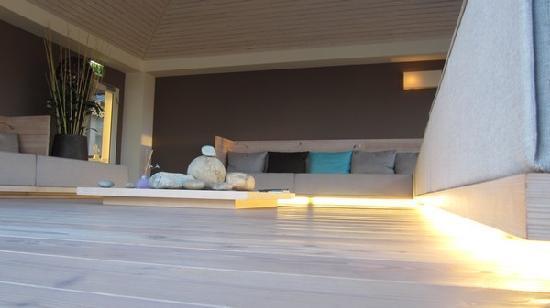 Romantik Hotel GMACHL: Ruhebereich im SPA