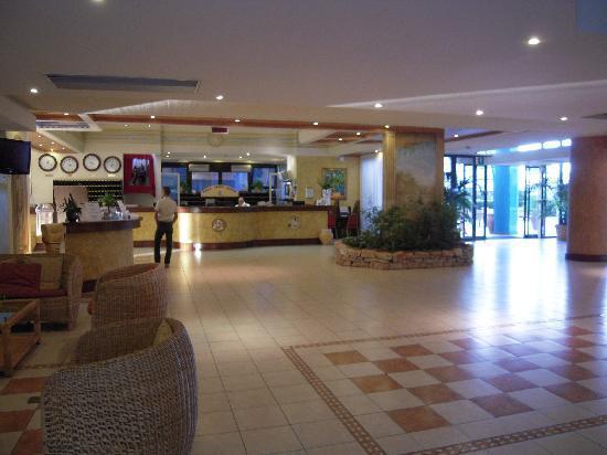 Accueil 2 picture of atahotel naxos beach giardini - Hotel giardini naxos 3 stelle ...