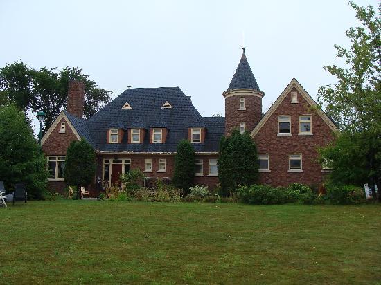 Chateau Murdock B & B : chateau murdock