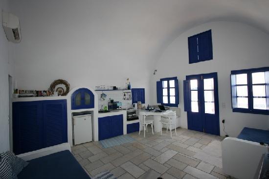 Ifestio Villas: Villa Paride