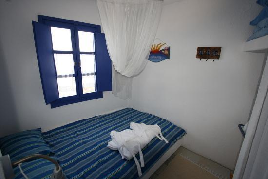 Ifestio Villas: Bedroom