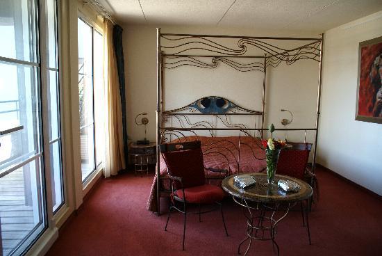 Renesse, Países Bajos: VIP Zimmer