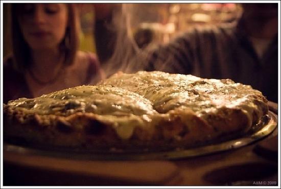 Botako : pizza NLO