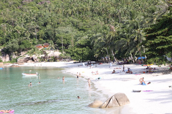 Thong Takhian Beach Silver Beach Maret All You Need To Know Before You Go With Photos Tripadvisor