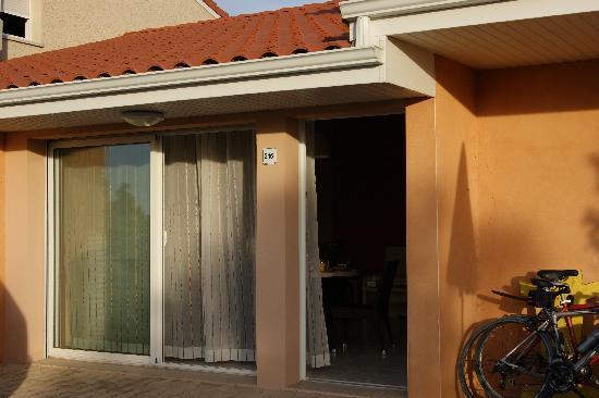 Résidence Le Mas de Torreilles: la maison 7 personnes