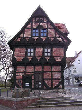 Stadthagen, Germany: Museum