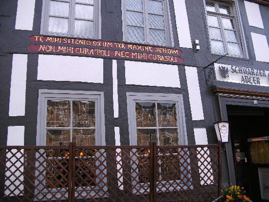 Stadthagen, Germany: Architekturbeispiel