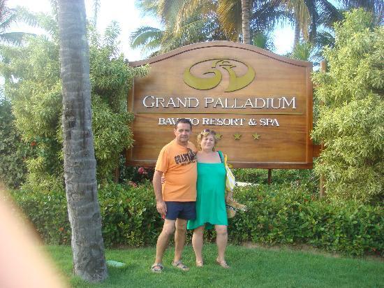 Foto De Grand Palladium B U00e1varo Suites Resort  U0026 Spa  B U00e1varo