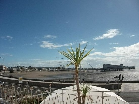 Photo of Seaward Hotel Weston super Mare