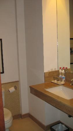 Tanaya Bed & Breakfast: bathroom 2