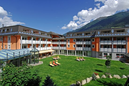 Photo of Aktiv- & Wellnesshotel Zentral Prato allo Stelvio