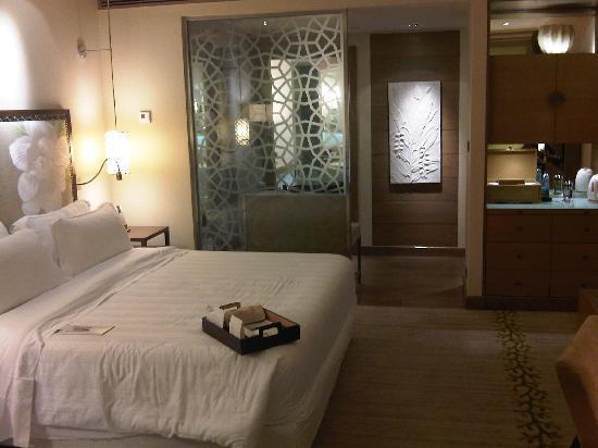 ITC Gardenia, Bengaluru : Zimmer