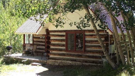 Mount Elbert Lodge: The Beaver