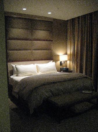 Allison Inn & Spa: Room