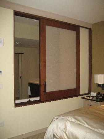 Allison Inn & Spa: Room