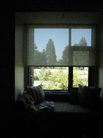 Allison Inn & Spa : Room